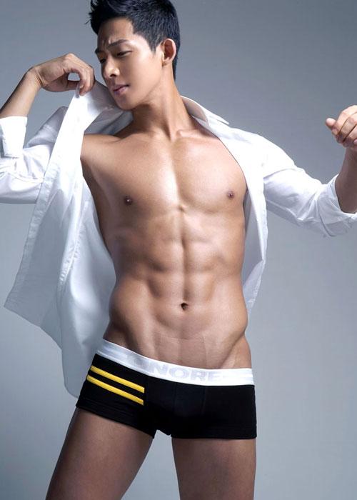 身材很好的内裤男模2 - qwe08828 - qwe08828的博客